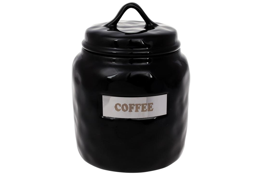 Банка Coffee