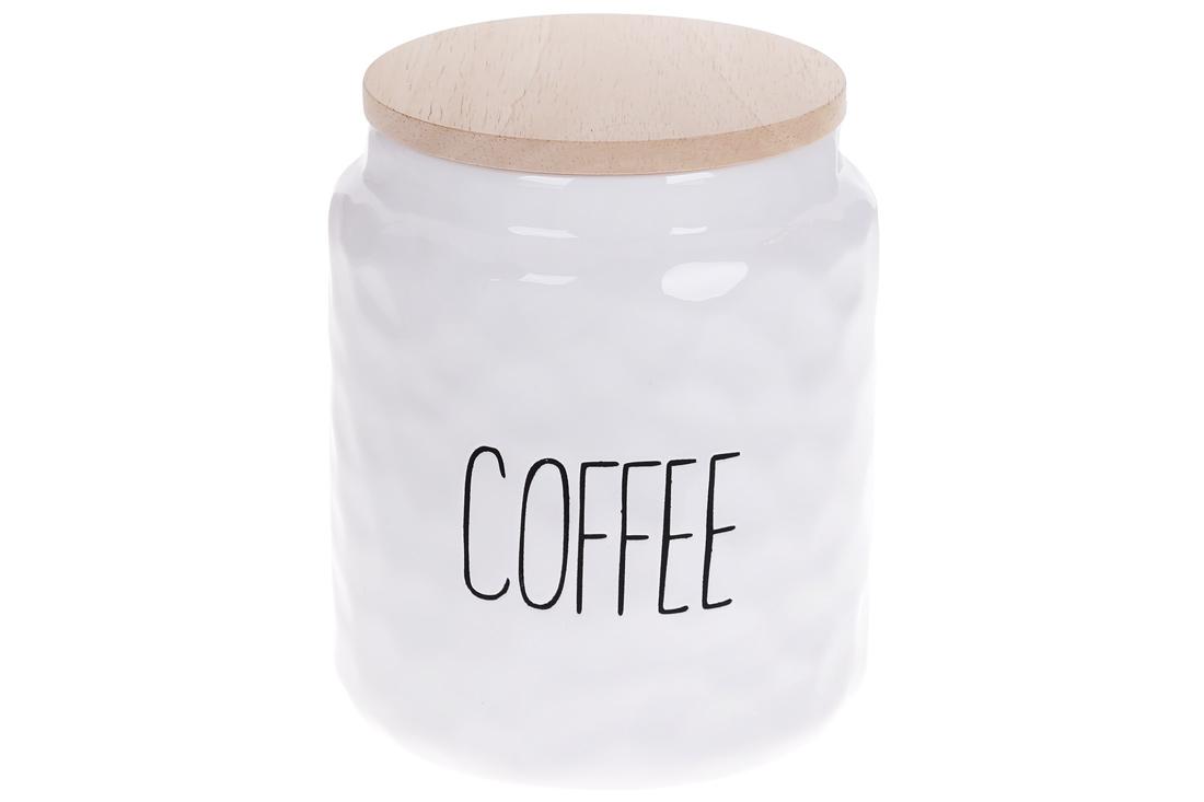 Банка Кофе
