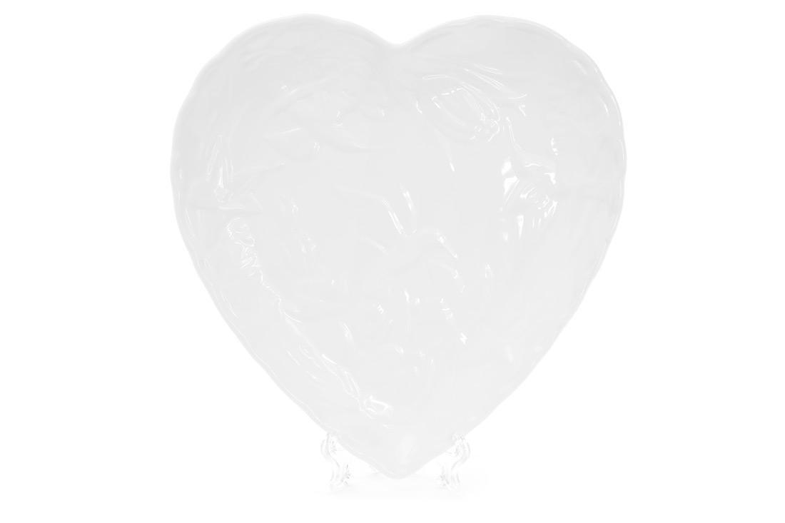 Блюдо Сердце