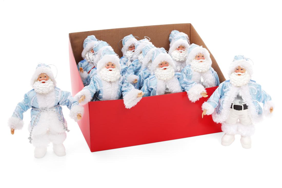 bonadi Фигурка-подвеска Санта