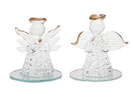 Новогодние фигурки Ангелы